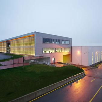 Farba Gebze fabrikası seri üretime başladı.